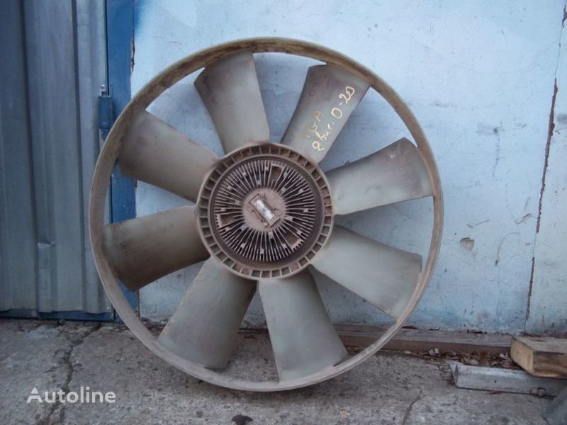 вентилатор за охлаждане за влекач MAN TGA