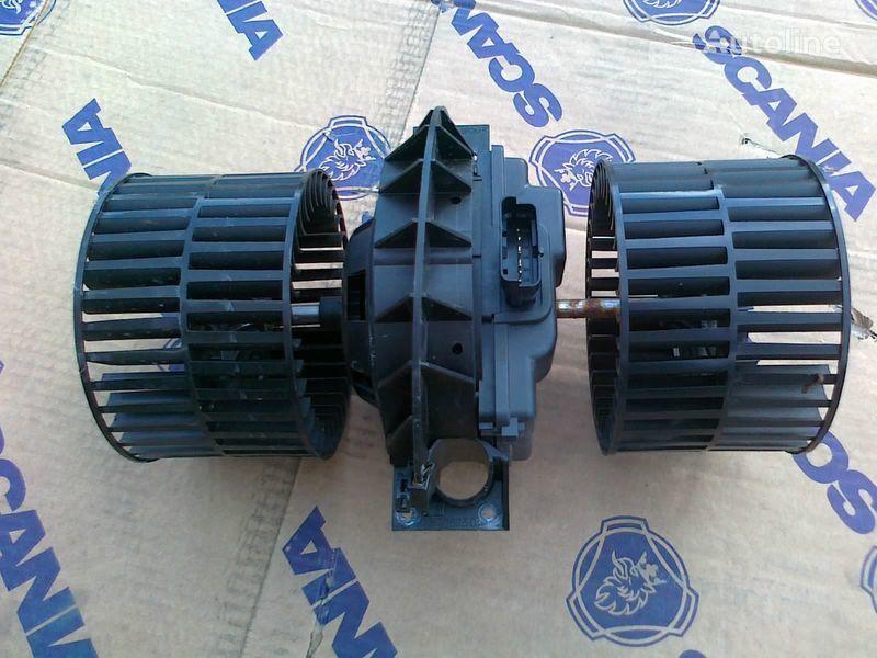 вентилатор за охлаждане  SCANIA Nagrzewnicy Kabiny Seria R за влекач SCANIA SERIE  R
