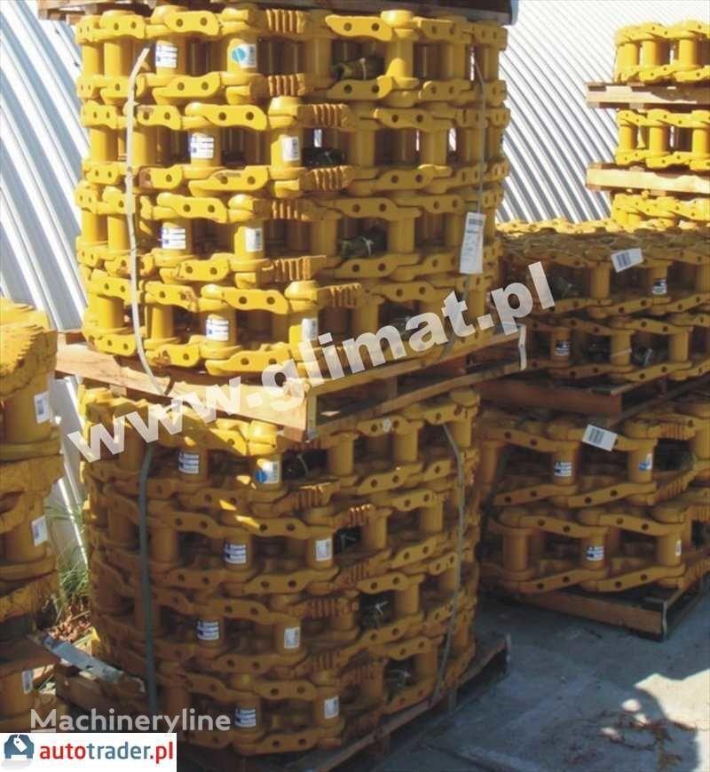 нов вериги за строителна техника CASE IH ITR CASE 1188 2016r ITR