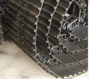 нов вериги  CHINA track shoes.track pads  For Milling And Planning Machines за багер CATERPILLAR