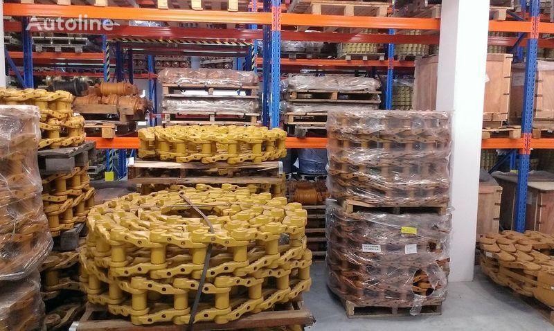 нов вериги  HITACHI ролики , цепь, направляющие колеса за багер HITACHI 120,130,135,160,180,200,210,225,240,250,300,330,350