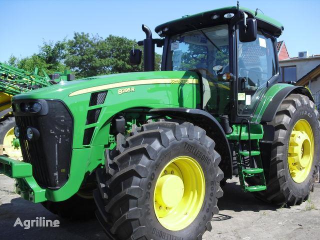 нов колесен трактор JOHN DEERE 8295R