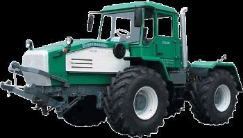 колесен трактор ХТ3-200