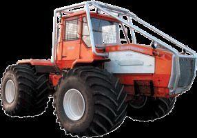 колесен трактор ХТА-200-07