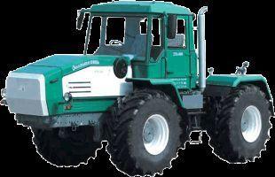 колесен трактор ХТА-220