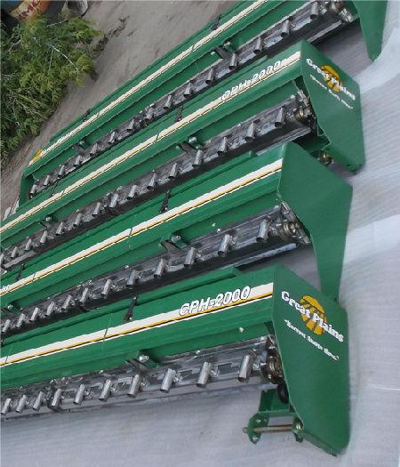 механична сеялка GREAT PLAINS Приспособление для внесения удобрений