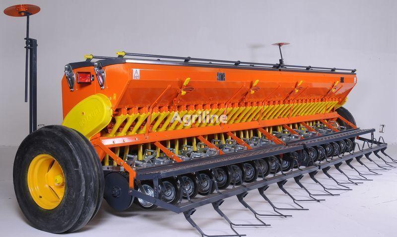 механична сеялка зерновая СЗ 3,6-5,4