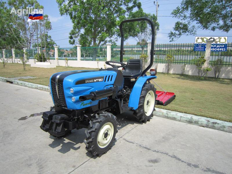 нов мини трактор MITSUBISHI MT180 VST EURO