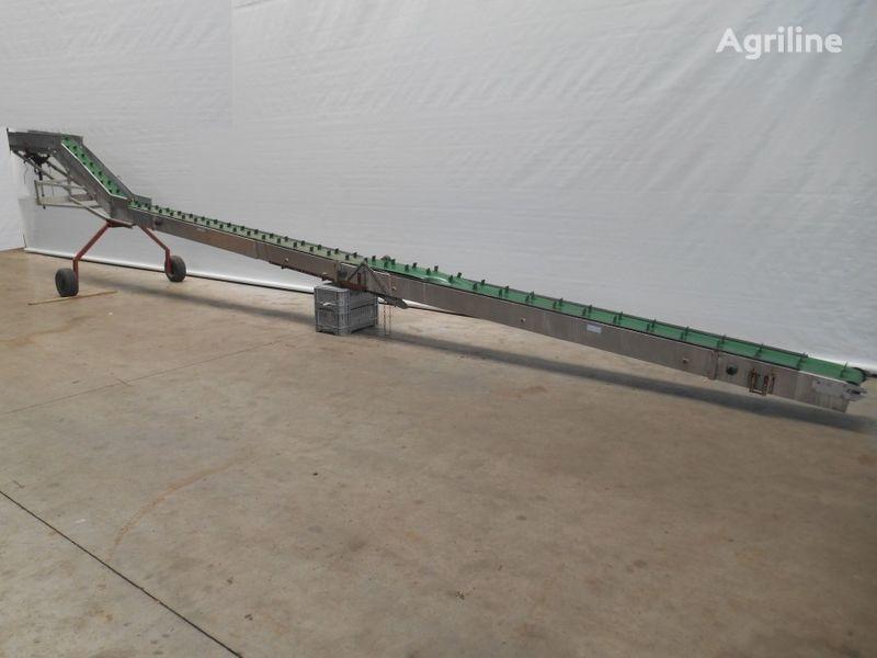 разсадосадачна машина Транспортер для уборки капусты - 12 м