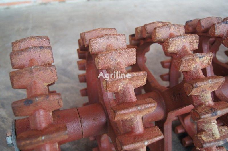 селскостопанска валяк LEMKEN Crosskill roller