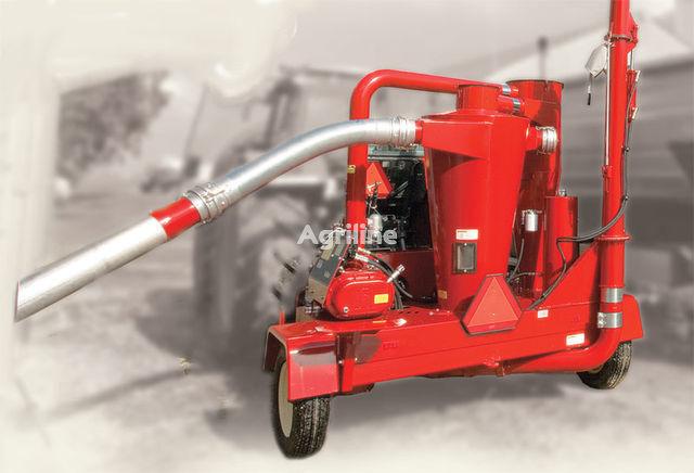 нов зърнопочистваща машина РОСТСЕЛЬМАШ Очиститель-перегрузчик вакуумный ПЗВ-110