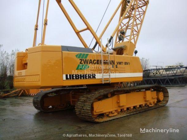 драглайн LIEBHERR LR 853