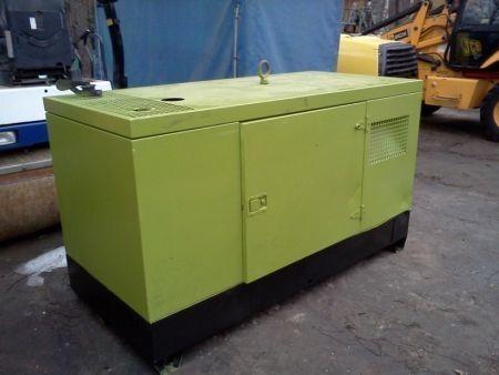 генератор PRAMAC GBL 30