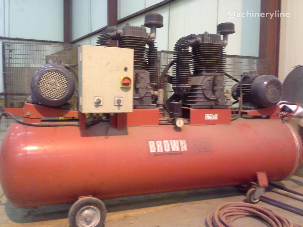 компресор Diversen BROWN LT 500