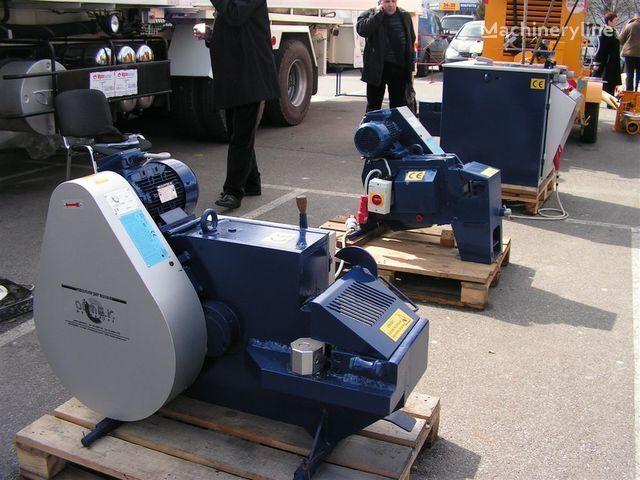 нов машина за арматура (Италия)