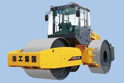 нов пътен валяк XCMG 3Y212J