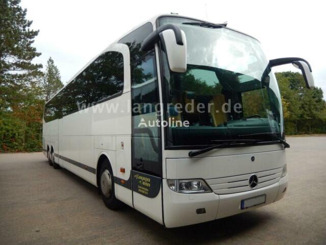 туристически автобус MERCEDES-BENZ O 580-17 RHD Travego