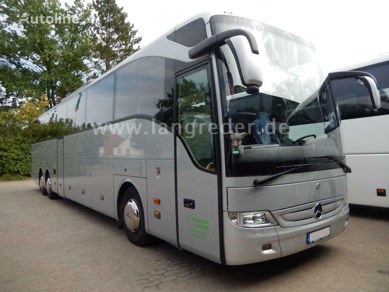 туристически автобус MERCEDES-BENZ Tourismo RHD-L