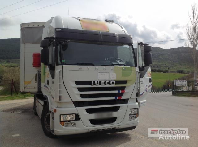 влекач IVECO STRALIS 500 Disponible a partir de 31/05/2017