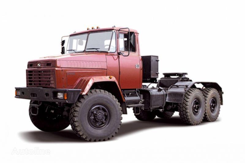 влекач КРАЗ 6446 тип 2