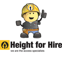 Height for Hire Ltd.