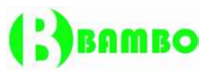BAMBO Machinery Co., LIMITED