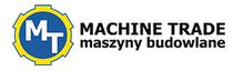 Machine Trade Maszyny Budowlane