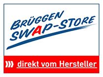 BRÜGGEN SWAP Service