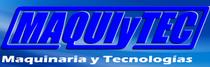 Maquiytec E.I.R.L.  Maquinaria y Tecnologias