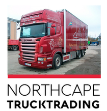 Northcape trucktrading northcapetrading