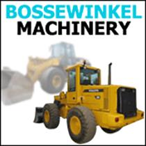 Bossewinkel Machinery
