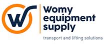 WOMY EQUIPMENT SUPPLY B.V.