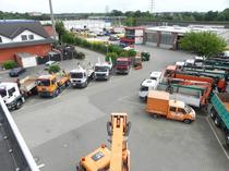 Търговска площадка Auto Henze