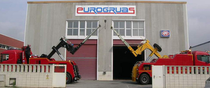 Търговска площадка Europea de Grúas - Eurogrúas, S.L.