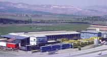 Търговска площадка ALTINORDU LPG GAS TANK, PRESSURE & CRYOGENIC VESSELS MANUFACTURING