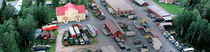 Търговска площадка Kauppilan Autohajottamo Oy