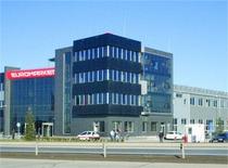 Търговска площадка Euromarket Construction