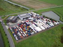 Търговска площадка LB Trucks BV