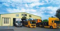 Търговска площадка Turbo - Truck kft