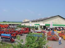 Търговска площадка Lagerhaus Technik-Center GmbH & Co KG company
