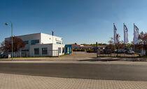 Търговска площадка BSS heavy machinery GmbH
