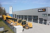 Търговска площадка Delta Machinery