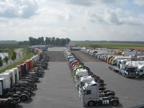 Търговска площадка Hulleman Trucks B.V.
