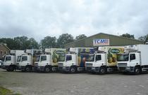 Търговска площадка Truck Centrum Meerkerk bv