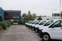 Търговска площадка Autobedrijf Tatev