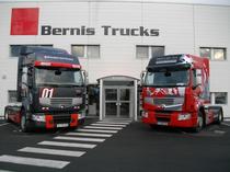 Търговска площадка Bernis Trucks