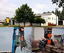 Търговска площадка HYDRARAM Deutschland GmbH