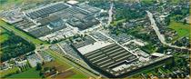 Търговска площадка Van Hool NV