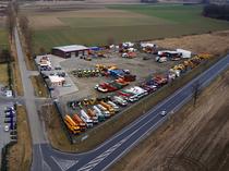 Търговска площадка Truckport Sp. z o.o.