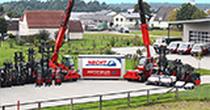 Търговска площадка Hecht Fördertechnik GmbH